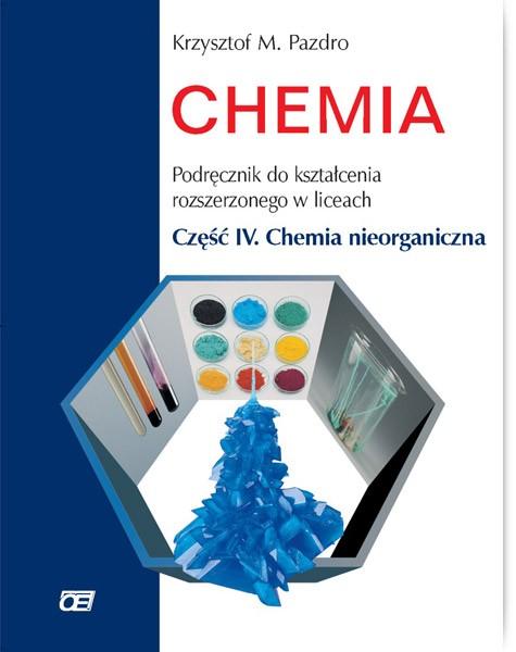 podręcznik pazdro chemia