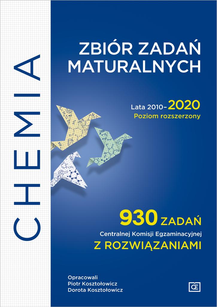 chemia próbna matura 2010